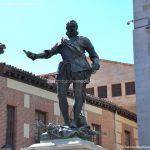 Foto Estatua de Álvaro de Bazán 6
