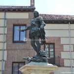Foto Estatua de Álvaro de Bazán 8