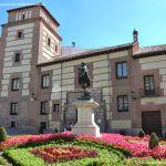 Foto Estatua de Álvaro de Bazán 9