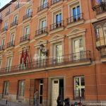 Foto El Palacio de Cañete 9