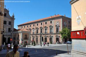 Foto Palacio de los Consejos o del Duque de Uceda 3