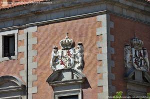 Foto Palacio de los Consejos o del Duque de Uceda 4