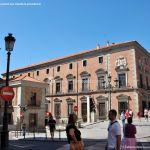 Foto Palacio de los Consejos o del Duque de Uceda 5
