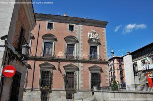 Foto Palacio de los Consejos o del Duque de Uceda 6