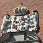 Foto Palacio de los Consejos o del Duque de Uceda 8