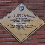 Foto Palacio de los Consejos o del Duque de Uceda 9