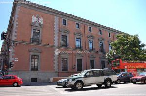 Foto Palacio de los Consejos o del Duque de Uceda 11