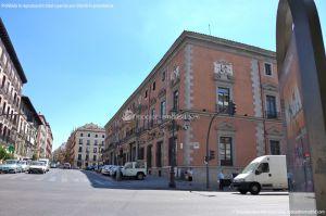 Foto Palacio de los Consejos o del Duque de Uceda 12