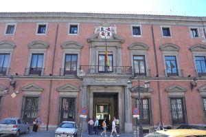Foto Palacio de los Consejos o del Duque de Uceda 14