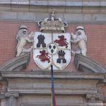 Foto Palacio de los Consejos o del Duque de Uceda 15