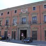 Foto Palacio de los Consejos o del Duque de Uceda 17