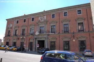 Foto Palacio de los Consejos o del Duque de Uceda 20