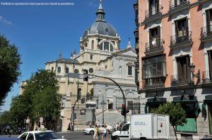 Foto Catedral de la Almudena 1