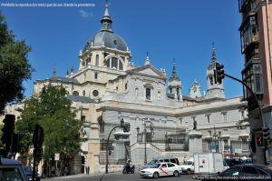 Foto Catedral de la Almudena 2