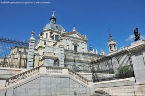 Foto Catedral de la Almudena 4