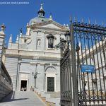 Foto Catedral de la Almudena 5