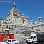Foto Catedral de la Almudena 11
