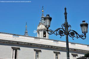 Foto Catedral de la Almudena 12