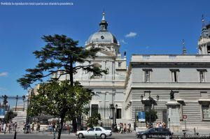 Foto Catedral de la Almudena 13