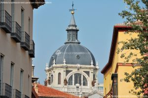 Foto Catedral de la Almudena 16