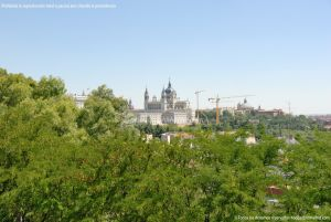 Foto Catedral de la Almudena 18