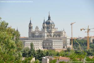 Foto Catedral de la Almudena 19