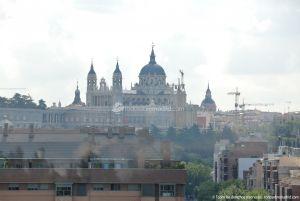 Foto Catedral de la Almudena 32