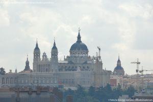 Foto Catedral de la Almudena 33