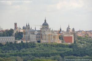 Foto Catedral de la Almudena 36