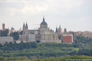 Foto Catedral de la Almudena 37