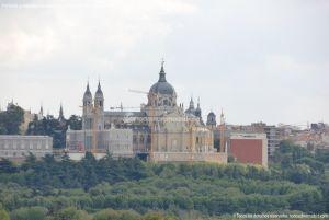 Foto Catedral de la Almudena 38