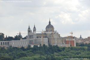 Foto Catedral de la Almudena 41