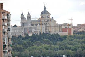 Foto Catedral de la Almudena 42