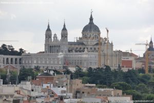 Foto Catedral de la Almudena 43