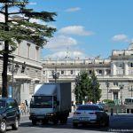 Foto Palacio Real de Madrid 1