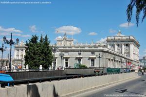 Foto Palacio Real de Madrid 2