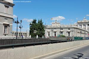Foto Palacio Real de Madrid 3