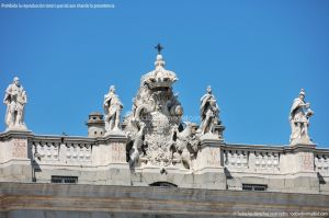 Foto Palacio Real de Madrid 6