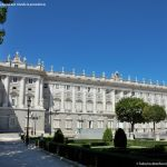 Foto Palacio Real de Madrid 7