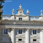 Foto Palacio Real de Madrid 8