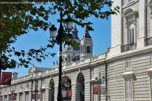 Foto Palacio Real de Madrid 10