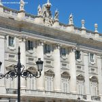 Foto Palacio Real de Madrid 15