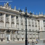 Foto Palacio Real de Madrid 16