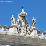 Foto Palacio Real de Madrid 17