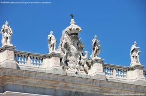Foto Palacio Real de Madrid 17