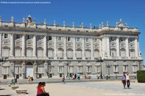 Foto Palacio Real de Madrid 18