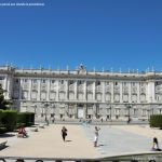 Foto Palacio Real de Madrid 19