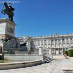 Foto Palacio Real de Madrid 20