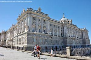 Foto Palacio Real de Madrid 36
