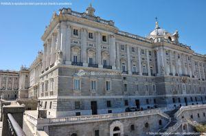 Foto Palacio Real de Madrid 37